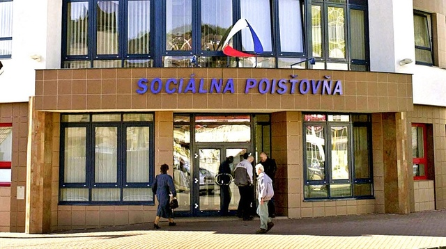 Zmena odvodov do sociálnej a zdravotnej poisťovne od 1.1.2015