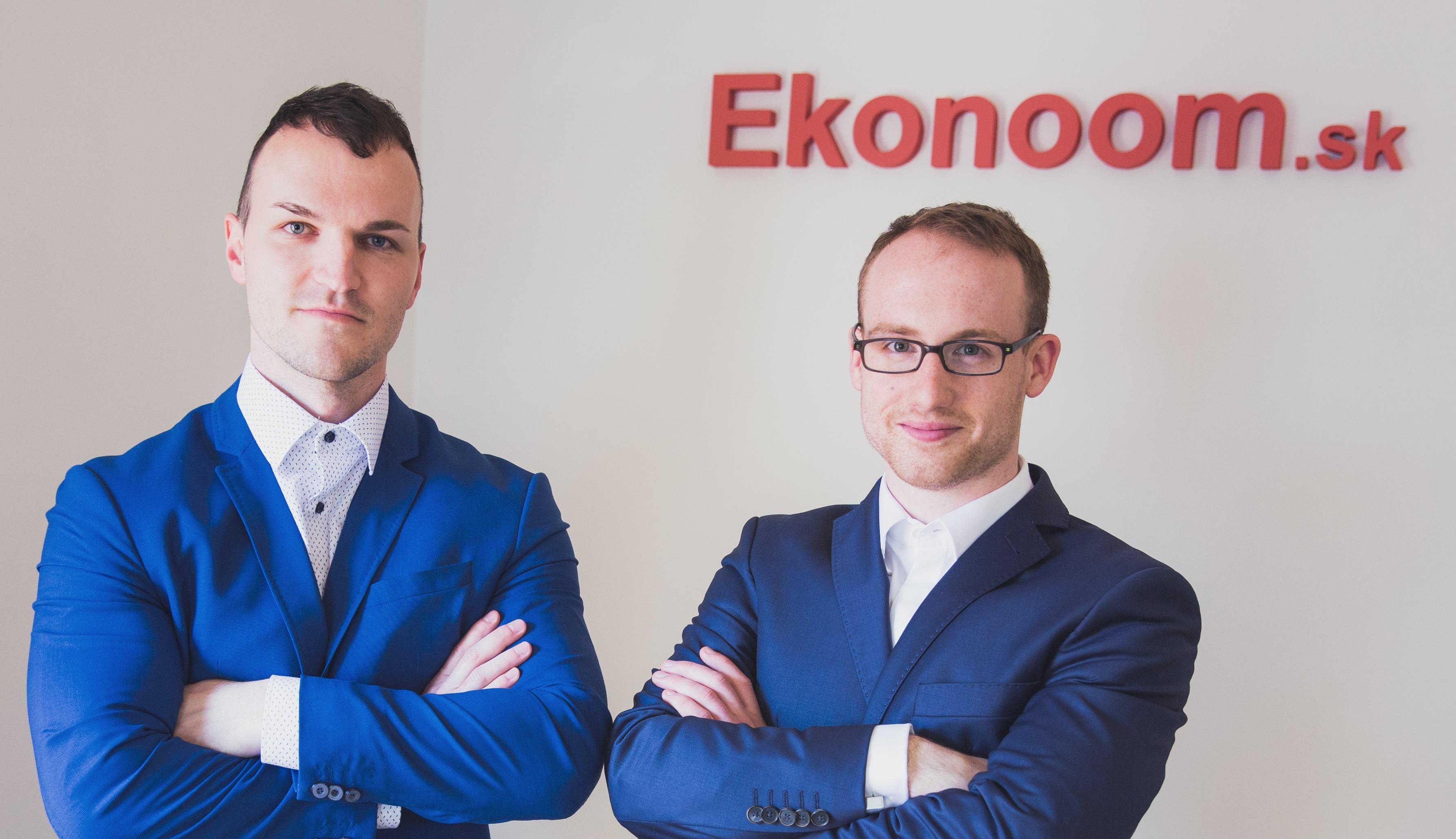 Účtovník - Ekonoom.sk