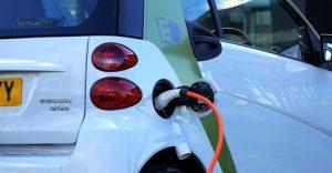 Daňové výdavky elektromobilov a elektro auto v podnikaní