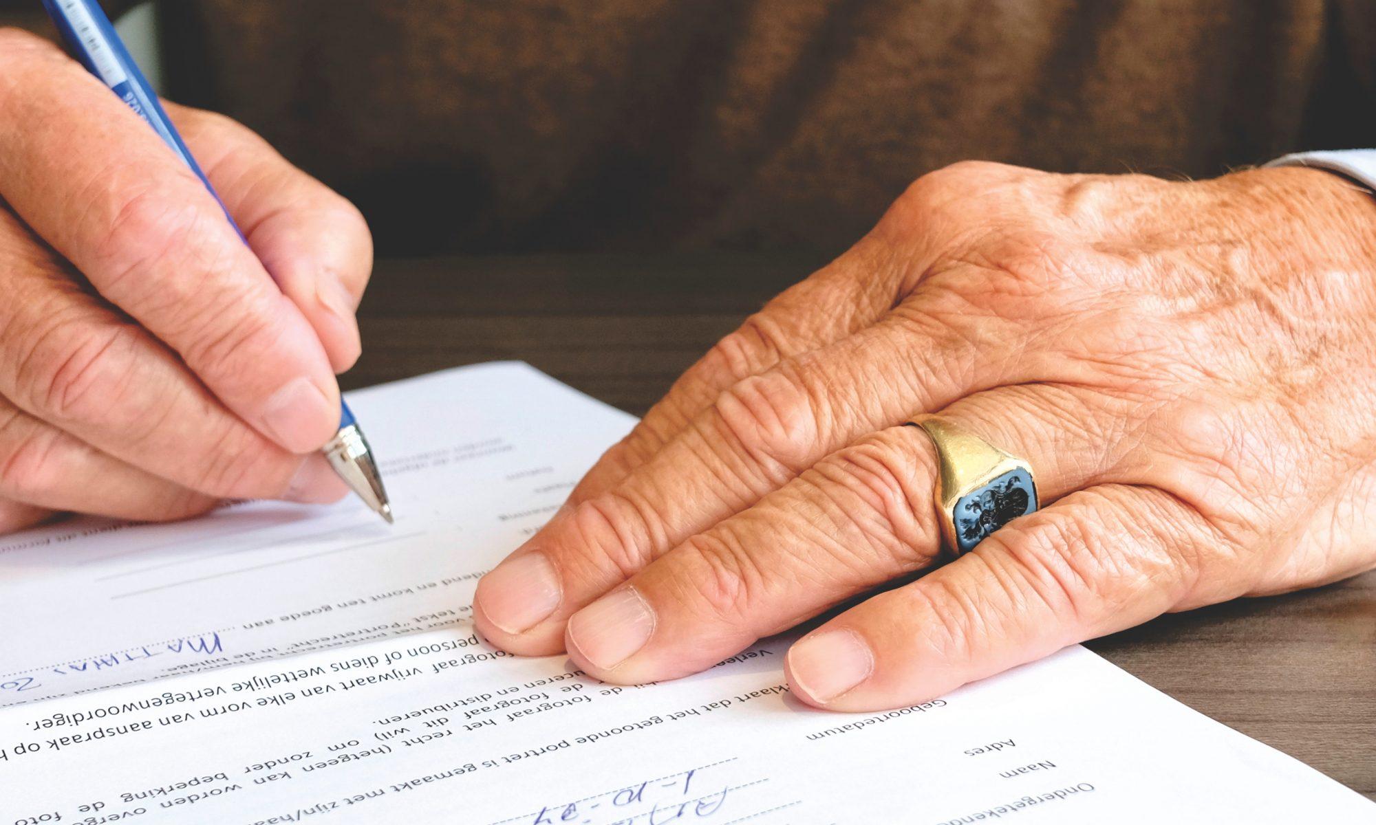 Ako prihlásiť dôchodcu do Sociálnej poistovňe