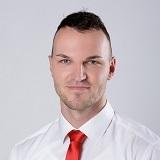 Ing. Matej Sedliak - účtovník a autor odborných článkov