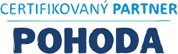 Ekonoom.sk je certifikovaným partnerom programu POHODA