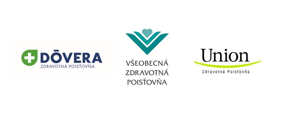 Zdravotné poisťovne na Slovensku
