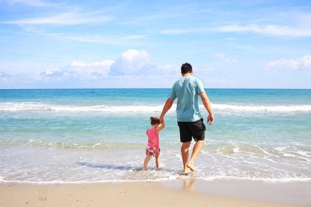 Otec na materskej má štandardne nárok na materskú 28 týždňov
