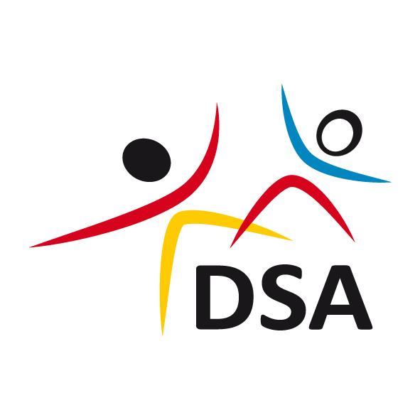 Logo Obchodnej akadémie DSA v Žiari nad Hronom v projekte Duálne vzdelávanie